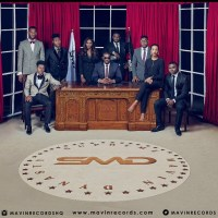 Mavin Records Release A Dynasty Themed Group Photo That Will Make Other Labels Jealous - Don Jazzy, Tiwa Savage & More! - PEEK