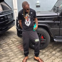 Davido Brags About How Talented He Is When It Comes To Making Love...Reveals He's The 'Baddest'
