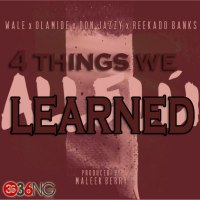 4 Things We Learned From 'Allelu' by Wale, Olamide, Don Jazzy and Reekado Banks