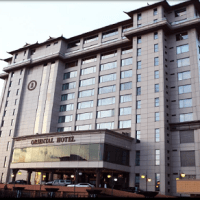 Half A Million Naira For A Night! Checkout The 15 Most Expensive Hotel Rooms In Nigeria - PHOTOS!