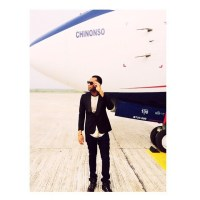 Customized D'Prince Private Jet? | PHOTO