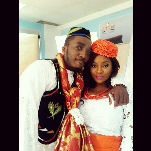 Toolz and Bovi