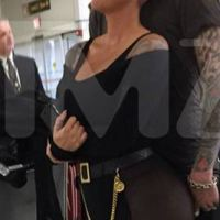 Looks Like Amber Rose's Finally Gets A New Man! - Details + Photos
