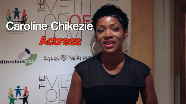how to become a nigerian hollywood actor