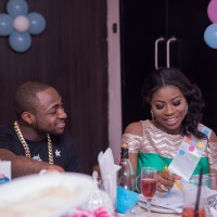 Checkout 8 Hot Photos Of Davido's Babymama, Sophie Momodu