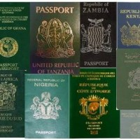 Top 7 Africa's Most Powerful Passports....Did Nigeria Make The List? - PHOTOS!