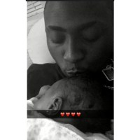 Top Nigerian Celebrities Who Welcomed A Child In 2015 (Photos)