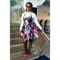 Yemi Alade Escapes Death In London