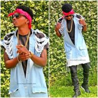 Five Star Music Act Skibii Bashed Severley By Fans For Owning Only One Pair Of Jean Outfit (Photos)