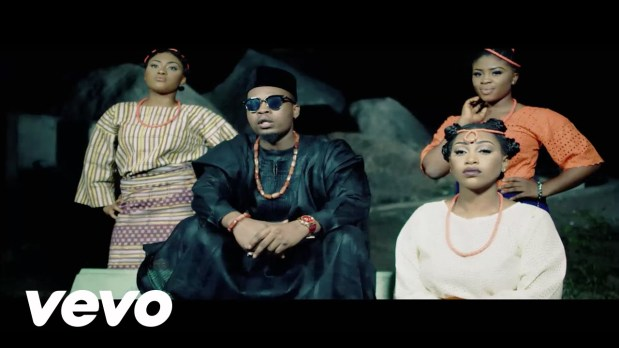 VIDEO Download: Olamide – Abule Sowo