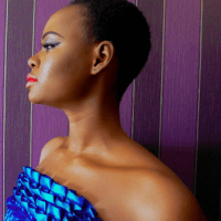 Ex-Breadseller Olajumoke Stuns In New Make-Over Photos