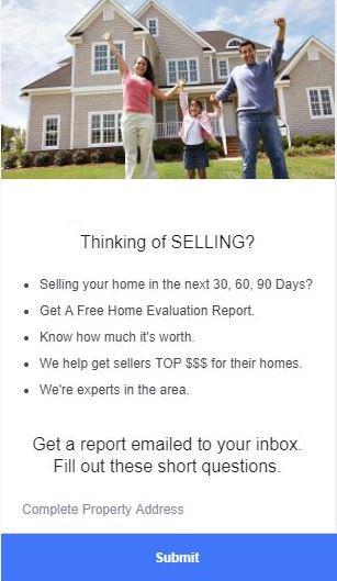 Facebook Ads For Real Estate 10 Killer Ad Strategies Just Updated