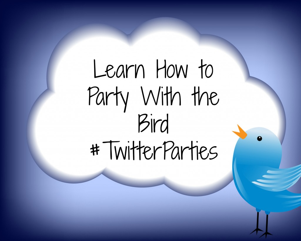 The Skinny on Twitter Parties