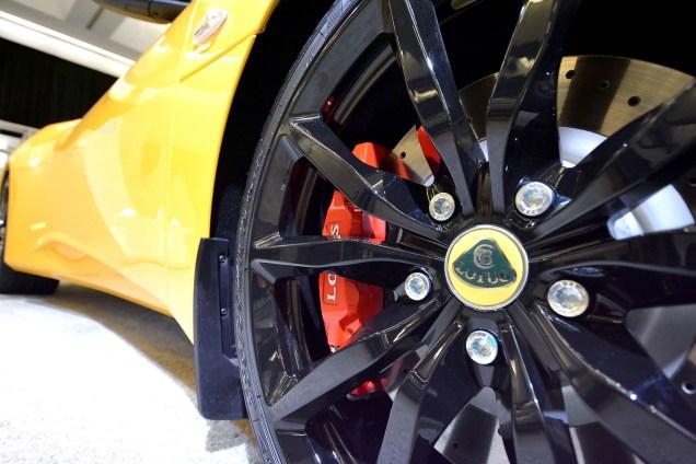 Lotus LA Auto 2013 (3)