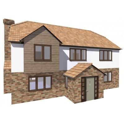 3D Architect Home Designer Expert Software - Elecosoft