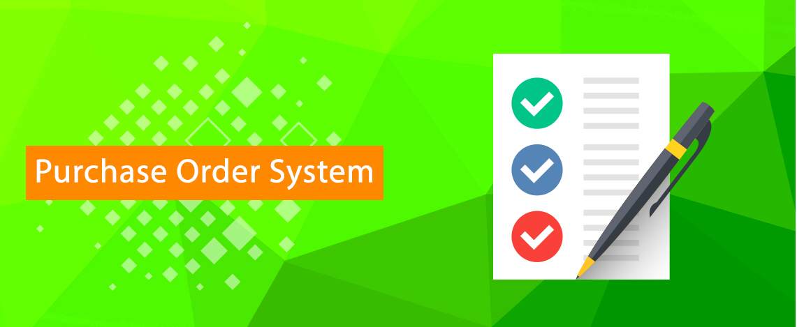 Ecommerce Purchase Order PO System Automatic Distributor Reorder