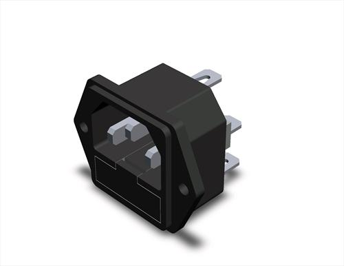 Fuse Holder 5x20mm - Ivoiregion