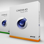 Cinema 4D boxes