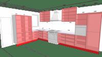Gallery - 3D Kitchen Planner