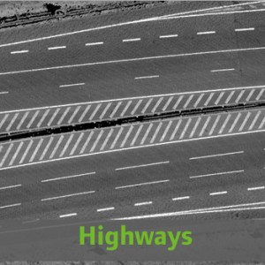 Mobile Mapping Highways