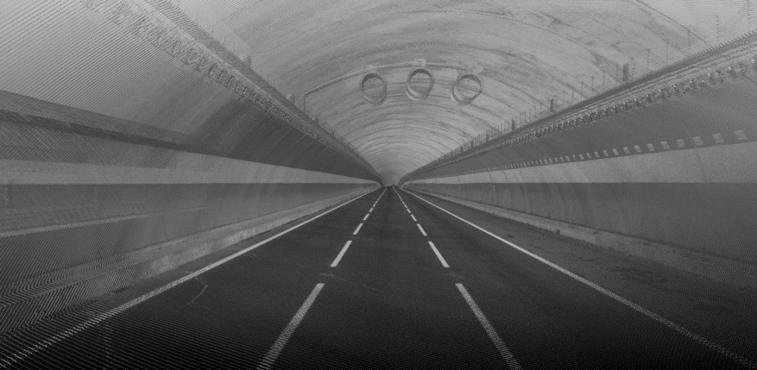 Application: Tunnel Mapping