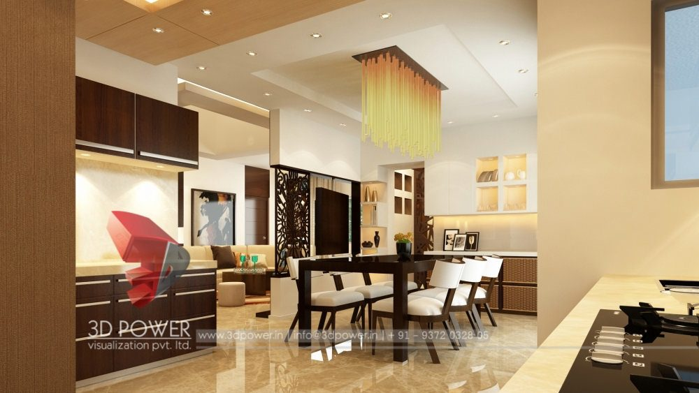 Simple Wallpapers Colors Fall 3d Interior Design Amp Rendering Services Bungalow Amp Home