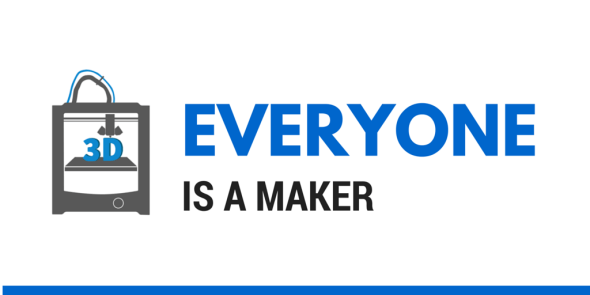 Everyone is a maker