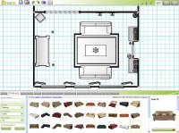 Free 3D Room Planner - 3Dream Basic Account Details ...