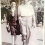 Margaret & Charlie Miller (Sheila's in-laws)