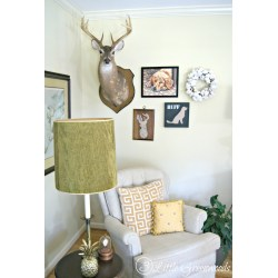 First Home Office Diy A Sourn Home Transformyour Space Home Office Diy Home Office Diy Ideas C Home Decorating Craft Ideas