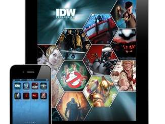 IDW_comiXology