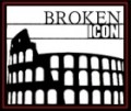 Broken Icon Logo-140