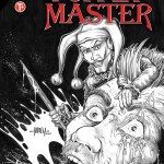 Puppet_Master_16_C_Kill_Cover_Sketch RGB Solicit