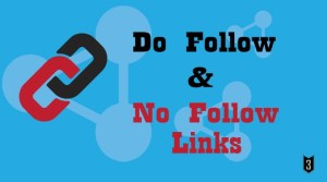 Do Follow and No Follow Links in SEO