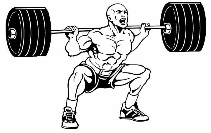 Will lifting weights stunt your height ??