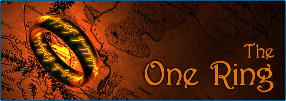 3d Fish Hd Live Wallpaper Fantasy 3d Screensavers The One Ring Freeware The Lord