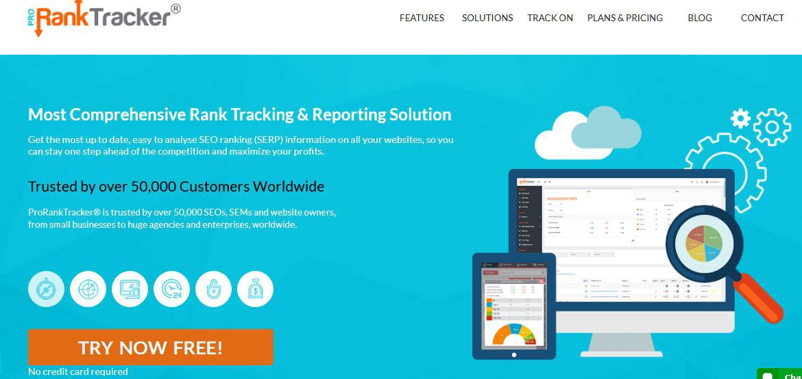 Pro Rank Tracker Review a Formidable SEO Keyword Tracking Tool?