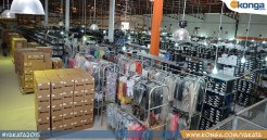 Konga Yakata 2015 warehouse pictures