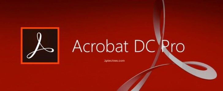 Adobe acrobat PDF editor app