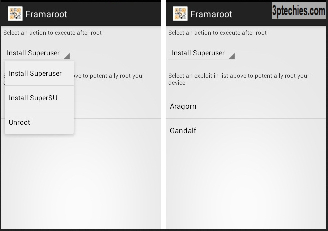 root without pc apk files and root apps tutorials