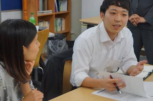 経営分析講座が体験会からスゴかった件。④