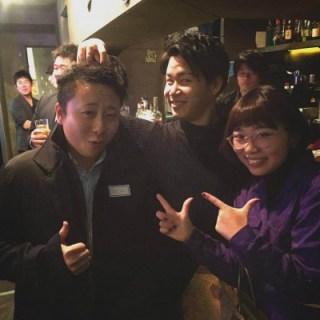 【『株式会社BYD2周年記念パーティ』開催しました!】 ⑦