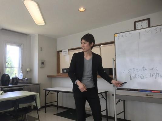 【海!BBQ!花火!】楽しいだけじゃない!がっつり学べる3rd Classの合宿がすごかった!!⑨