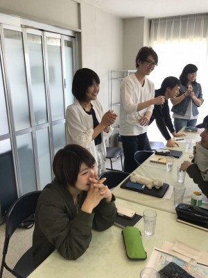 【海!BBQ!花火!】楽しいだけじゃない!がっつり学べる3rd Classの合宿がすごかった!!⑩