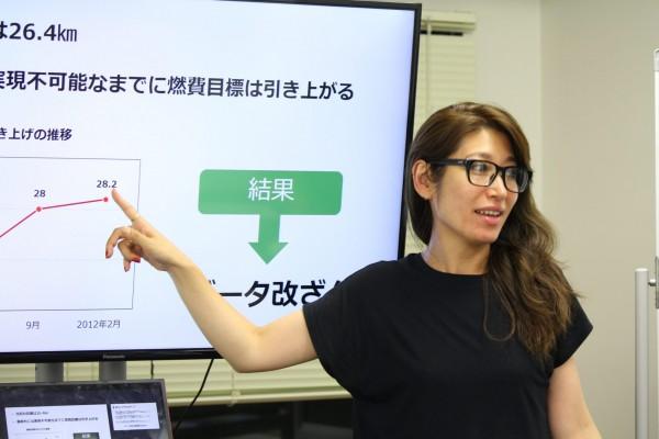Powerpoint&Excel資料作成講座④