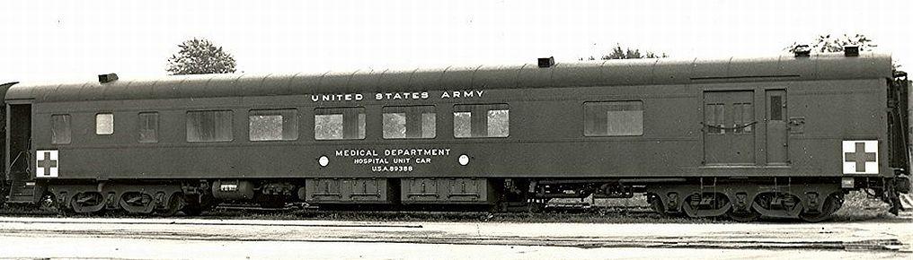 3rd Rail Division of Sunset Models