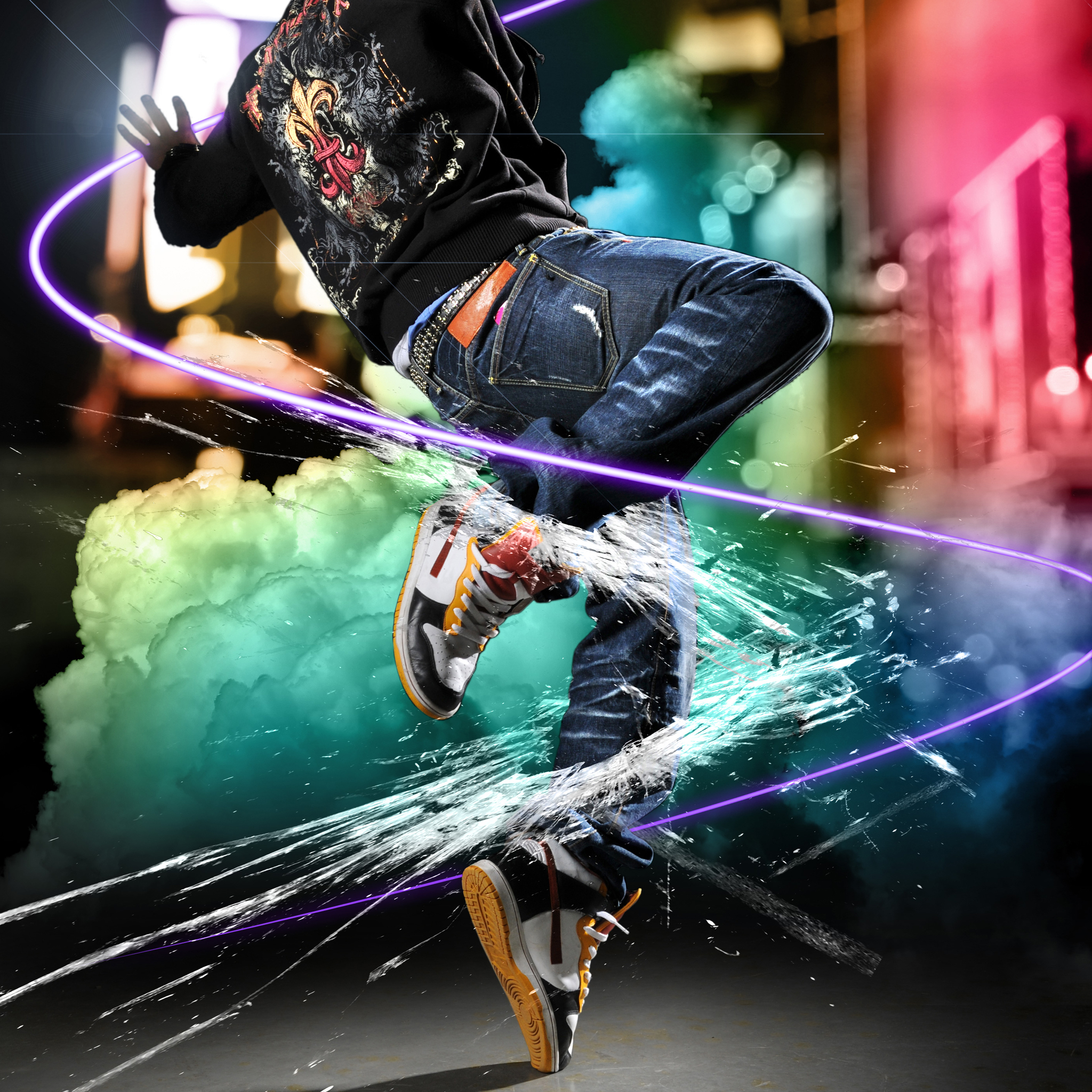 Marvel Iphone 7 Wallpaper Graphic Dance Wallpaper For Iphone X 8 7 6 Free