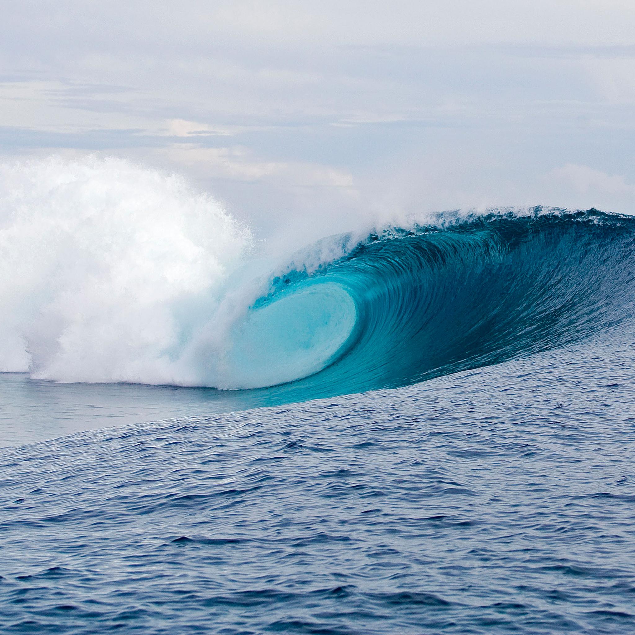 Surf Wallpaper Iphone X Teahupoo Ipad Wallpaper For Iphone X 8 7 6 Free
