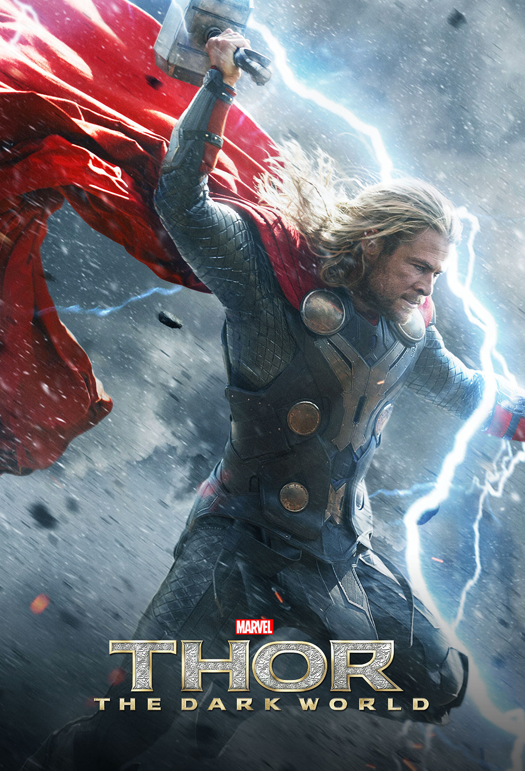 Iphone 4s New Wallpapers Thor The Dark World Wallpaper For Iphone X 8 7 6 Free