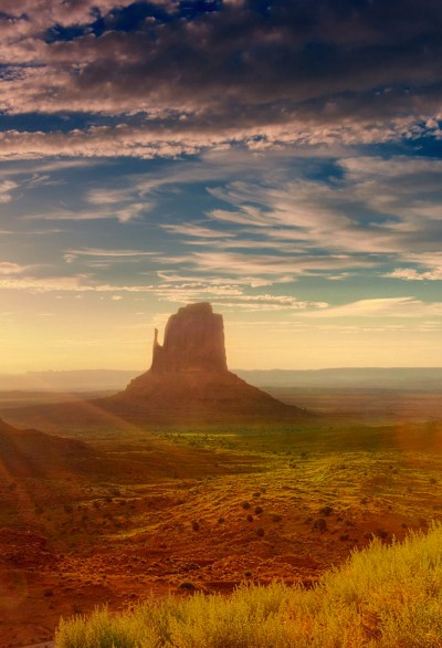 Monument Valley Utah Wallpaper for iPhone X, 8, 7, 6 - Free Download on 3Wallpapers